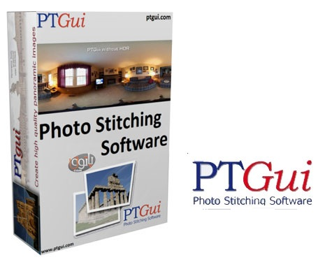 PTGui Pro 11.6 Crack