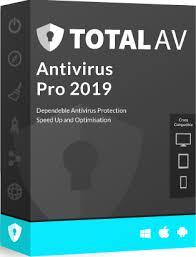 Total AV Antivirus 2019 Crack New Edition Download