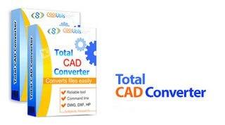 Total CAD Converter 3.1.0.136 Crack