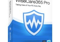 Wise Care 365 Pro 5.1.8 Crack