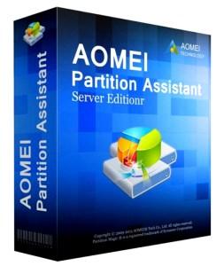 Aomei Partition Assistant Pro 7.5.1 Crack