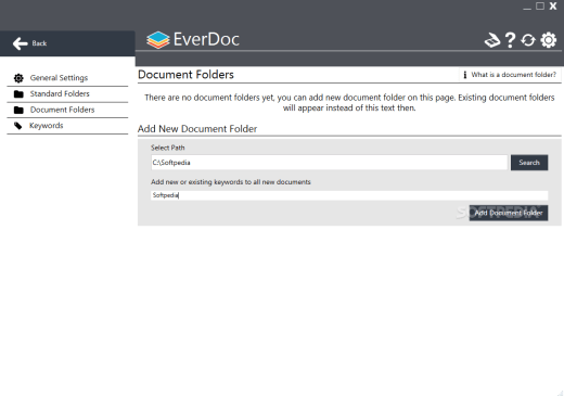 EverDoc 2019.3.54 Crack
