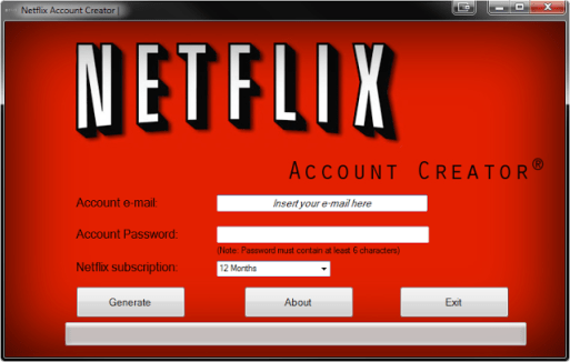 Netflix 6.85.339.0 Crack