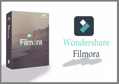 Wondershare Filmora 8.7.6.2 Crack
