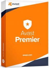 Avast Premier 19.1.4142.0 Crack
