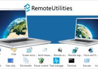 Remote Utilities Pro 6.10.3.0 Crack