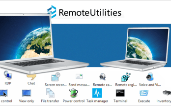 Remote Utilities Pro 6.10.3.0 Crack