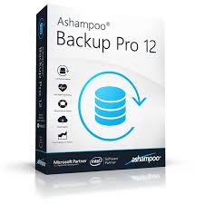 Ashampoo Backup Pro 12.05 crack