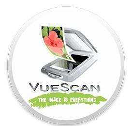 VueScan Pro 9.6.26 Crack