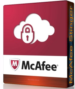 McAfee Stinger 12 Crack Serial + Product Key Download 2020
