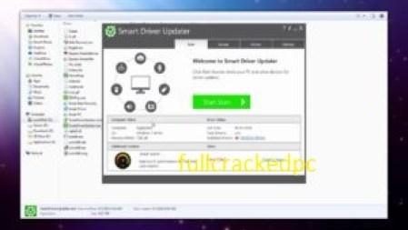 Slimware Driver Update 5.8.16.54 Crack + Serial Keys Download 2021