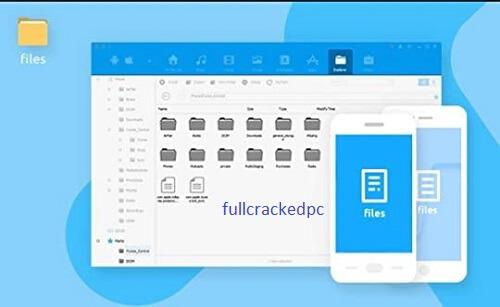 Wondershare TunesGo 9.8.3.47 Crack + Serial Key 2021 [Latest]