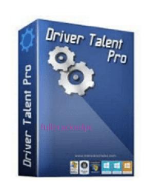 Driver Talent Pro 8.0.1.8 Crack