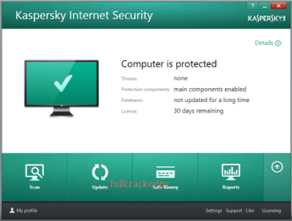 Kaspersky Total Security 21.3.9.346 Crack + License Key Download 2021