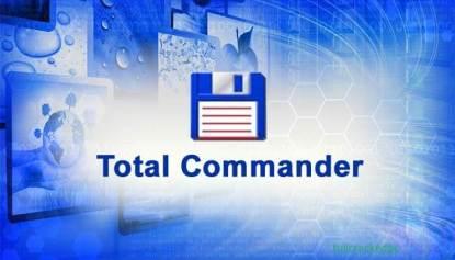 Total Commander 9.51 Crack With License Key Download 2021