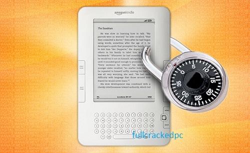 Kindle DRM Removal 5.1.607.264 Crack + Serial Keygen 2021