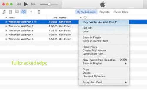 TunesKit Audio Converter 3.4.0.54 Crack + Serial Key Download 2021