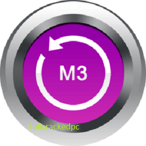 M3 Data Recovery Crack