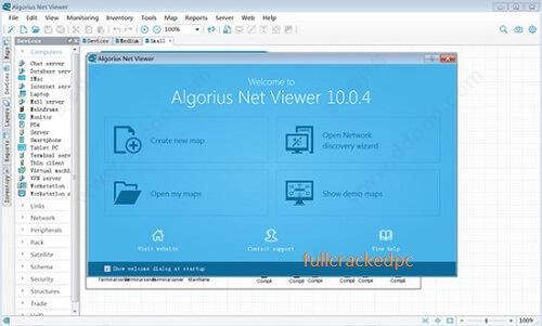 Algorius Net Viewer 11.1.4 Crack + Keygen [Latest Version] 2021
