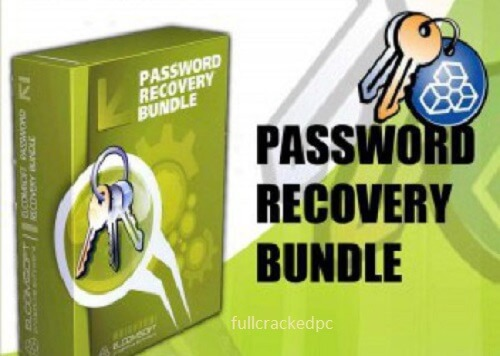 Password Recovery Bundle Crack 5.2 + Serial Key [Latest] 2021