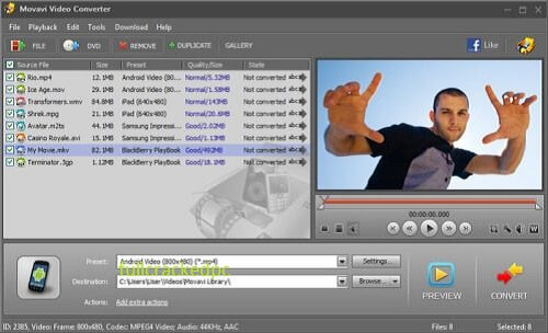 Movavi Photo Manager 2.0.0 Crack With Activation Key 2021
