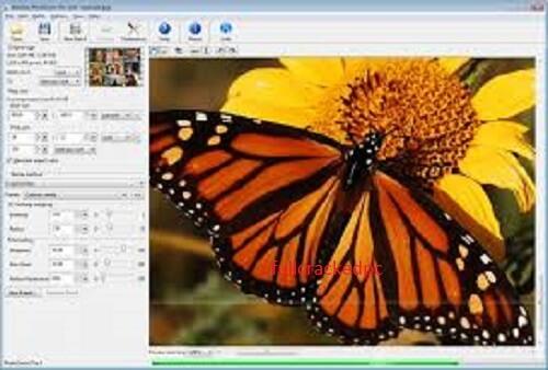 Benvista PhotoZoom Pro 8.0.6 Crack With License Key Free [Latest] 2021