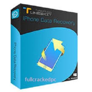TunesKit iPhone Data Recovery Crack