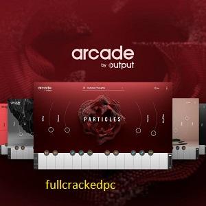 Arcade VST Output Crack