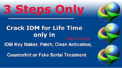 IDM Crack 6.38 Build 19 Patch + Serial Key Free Download 2021