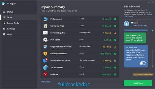 OutByte Antivirus 4.0.7.59141 Crack + License key Download 2021