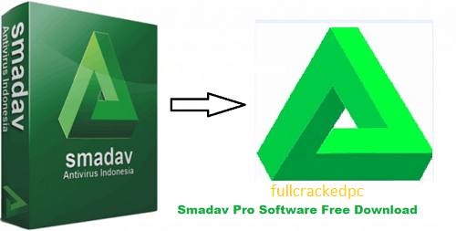 Smadav Pro 14.6.2 Crack + Full Serial Key 2021 [Latest Version]
