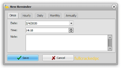 VovSoft Vov Sticky Notes 7.0 With Crack Download [Latest] 2021