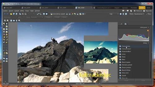 Zoner Photo Studio X 19.2103.2.319 Crack + Activation Key Download