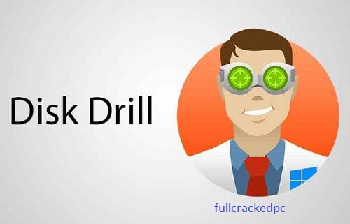Disk Drill Pro 4.2.568.0 Crack + Activation Code {Latest} Download 2021