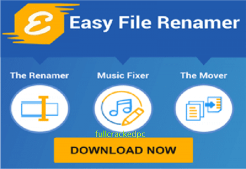 Easy File Renamer 2.5 Crack With License Key {Latest Version} 2021