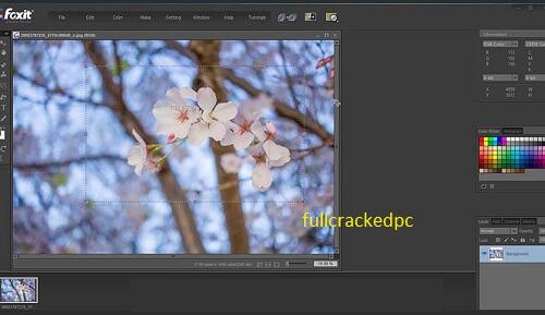 Foxit Studio Photo 3.6.6.934 Crack + Serial Key Free Download 2021