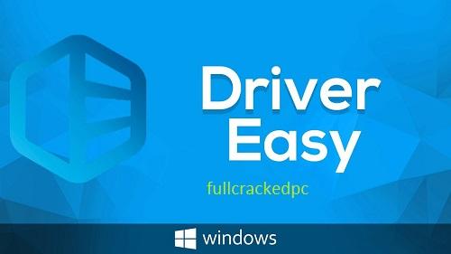DriverEasy Pro 5.6.15.34863 Crack + License Key Free Download 2021