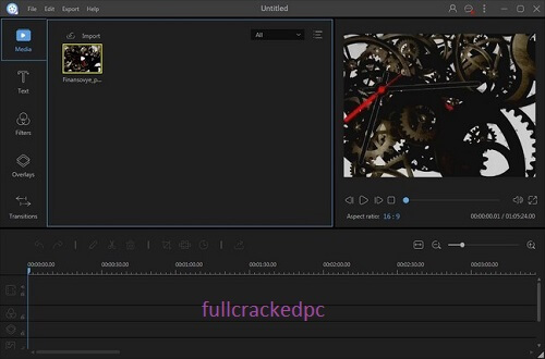 Apowersoft Video Editor 1.7.5.16 Crack + Serial Key Free Download 2021
