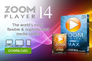 Zoom Player Max 14.2 Beta 4