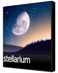 Stellarium 0.18.1