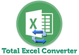 Total Excel Converter 5.1.0.262