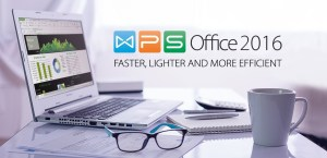 WPS Office 2016 Free 10.2.0.7439