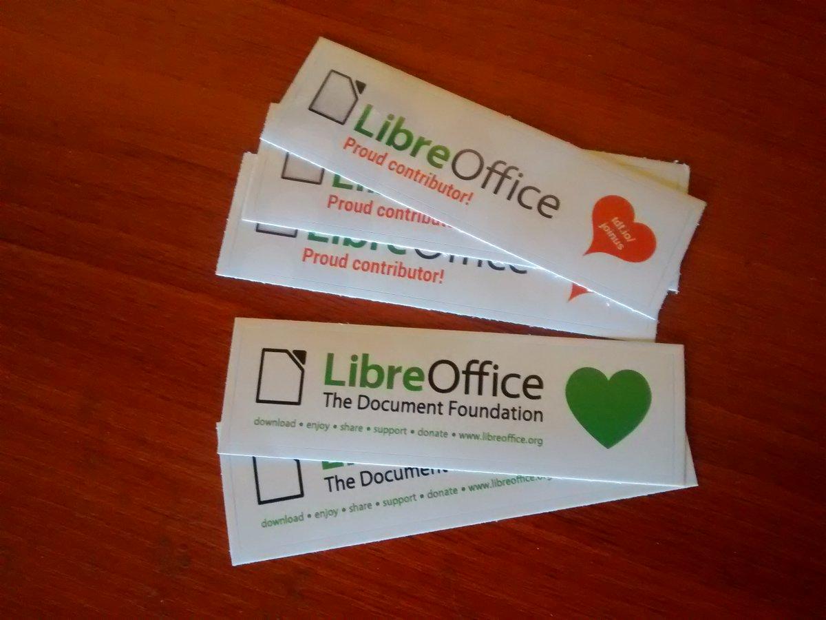 LibreOffice 6.0.6
