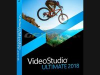 Corel VideoStudio Ultimate 2018 21.3.0.141