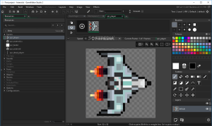 Game Maker Studio 2 2.1.5.322