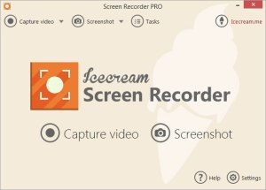 IceCream Screen Recorder 5.83