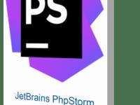 Jetbrain PhpStorm 2018.2.3