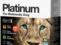 Nero Platinum 2019 Suite v20.0.05000