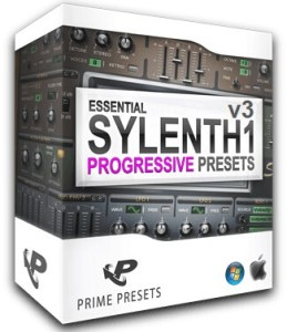 Sylenth1 v3.041