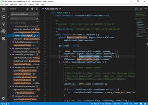 Visual Studio Code 1.27